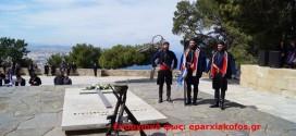 Το ετήσιο πολιτικό μνημόσυνο των Ελευθερίου και Σοφοκλή Βενιζέλου (Και βίντεο)