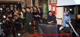 ΣΤΟ ΙΣΤΟΡΙΚΟ ΚΑΦΕ «ΚΗΠΟΣ»  Μουσικό αφιέρωμα για το νομπελίστα Οδυσσέα Ελύτη (Και βίντεο)