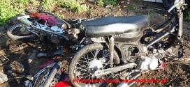 Τρεις θανάσιμοι τραυματισμοί σε τροχαία δυστυχήματα στα Χανιά