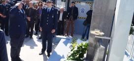 Αποκαλυπτήρια Μνημείου Πεσόντων Αστυνομικών στα Χανιά (Και βίντεο)