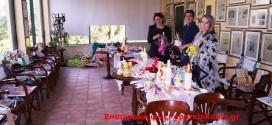 ΣΤΟ ΙΣΤΟΡΙΚΟ ΚΑΦΕ «ΚΗΠΟΣ»     Πασχαλινή αγορά δώρων για την ΕΛΕΠΑΠ