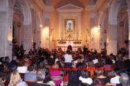 Πασχαλινή Συναυλία στην Καθολική Εκκλησία Χανίων (Και βίντεο)