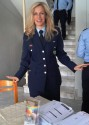 Εθελοντική προσφορά σε  έλεγχο συμβατότητας για δότες μυελού των οστών  από πολίτες και αστυνομικούς