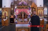 Επιτάφιοι σε Eκκλησιές του Αποκόρωνα