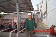 Άσκηση ετοιμότητας της Πυροσβεστικής Υπηρεσίας στα Χανιά (Και βίντεο)