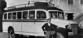 Ιστορία Υπεραστικού ΚΤΕΛ Χανίων