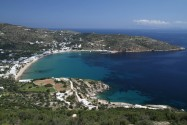 Του Αγίου Πνεύματος από την Κρήτη στη Φολέγανδρο και τη Σίφνο