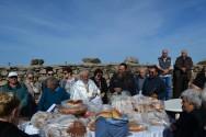 Εκατοντάδες προσκυνητές στον Αϊ Δίκιο