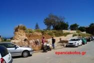 Διαμαρτυρία κατοίκων για καταστροφές και σκουπίδια στην δυτική Τάφρο Χανίων
