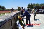 ΣΤΑ ΧΑΝΙΑ  –   Λαμπρές εκδηλώσεις για την επέτειο της Μάχης της Κρήτης (Και βίντεο)