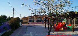 ΣΤΟ ΝΗΠΙΑΓΩΓΕΙΟ ΑΓΙΩΝ ΣΑΡΑΝΤΑ – Εκδήλωση με έπαρση σημαία στο: «Αειφόρο Ελληνικό Σχολείο»