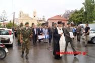 Με τιμές και μεγάλη συγκίνηση ενταφιάστηκαν στα Χανιά τα λείψανα του ήρωα καταδρομέα Στέφανου Τζιλιβάκη