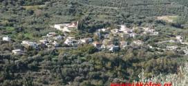 Πως ήταν τα χωριά στο παρελθόν και πως είναι σήμερα!