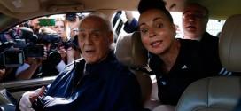 Αποφυλακίσθηκε ο άλλοτε ισχυρός υπουργός του ΠΑΣΟΚ