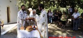 ΣΤΟΝ ΒΑΝΤΕ – Πανηγυρικά εορτάσθηκαν οι Απόστολοι Πέτρος και Παύλος