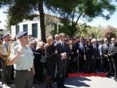 Χιλιάδες άνθρωποι στην κηδεία του πρώην πρωθυπουργού Κωνσταντίνου Μητσοτάκη (Και βίντεο)