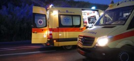 ΣΤΗΝ ΕΘΝΙΚΗ ΟΔΟ ΧΑΝΙΩΝ – ΡΕΘΥΜΝΟΥ – Σοβαρό τροχαίο ατύχημα με δύο τραυματίες