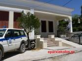 Αστυνομικό Τμήμα αποκτά η Παλαιόχωρα