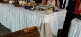 Ένας θαυμάσιος γάμος στην πανέμορφη Έδεσσα