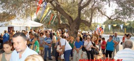 ΕΟΡΤΗ ΑΓΙΑΣ ΜΑΡΙΝΑΣ – Κοσμοπλημμύρα προσκυνητών στην πανηγυρική ακολουθία του Εσπερινού