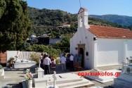 Πανηγυρικά λειτουργήθηκαν οι εκκλησίες της Μεταμόρφωσης του Χριστού