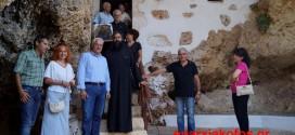 Εκδηλώσεις τιμής στη μνήμη των θυμάτων του σπηλαίου της Κρυονερίδας του Βαφέ Αποκορώνου