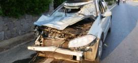 ΣΤΑ ΚΟΥΝΟΥΠΙΔΙΑΝΑ ΑΚΡΩΤΗΡΙΟΥ ΧΑΝΙΩΝ – Σοβαρό τροχαίο δυστύχημα με δύο νεκρούς φοιτητές
