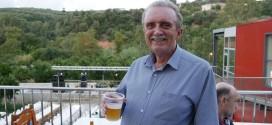 Γιορτή Χανιώτικης Μπύρας στο Ζουνάκι