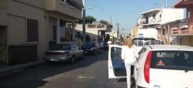 """ΧΑΝΙΑ – Οδός """"ταλαιπωρίας"""" η Αλεξάνδρου Παναγούλη"""