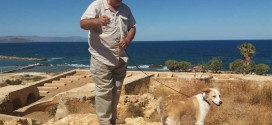 Μια γατούλα και δύο σκυλάκια που έφυγαν άδικα…