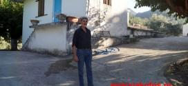 Σκίδια, χωριό της πρώην κοινότητας Πρασέ Κυδωνίας (Και βίντεο)