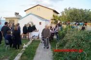 Εορτάστηκε το εκκλησάκι της Αγίας Πελαγίας στον Κάτω Γαλατά