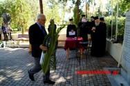 ΣΤΑ ΧΑΝΙΑ – Μνήμη ηρώων για τους πεσόντες το 1974 στην Κύπρο