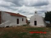 Σ' εγκατάλειψη η ιστορική περιοχή της Περβολίτσας με την Παναγιά…