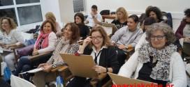 Μεγάλο ενδιαφέρον για το σεμινάριο ελευθέρου σχεδίου στα Χανιά