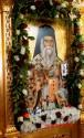 ΣΤΗΝ ΚΑΤΩ ΣΟΥΔΑ – Με λαμπρότητα εορτάστηκε ο Άγιος Νεκτάριος
