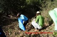 ΣΤΟΝ ΑΠΟΚΟΡΩΝΑ – Καθαριότητα ρεμάτων από εθελοντές