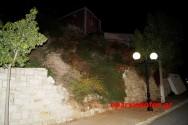 Επικίνδυνος ο Μακρύς… Τοίχος του Δήμου Χανίων