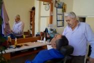 Ανδρικές και παιδικές κομμώσεις Σπύρος Μαραγκουδάκης
