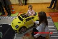 ΣΤΟ ΚΕΝΤΡΟ ΑΡΧΙΤΕΚΤΟΝΙΚΗΣ ΜΕΣΟΓΕΙΟΥ – Η οδική ασφάλεια μέσα από τα μάτια των παιδιών…(Και βίντεο)