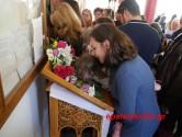 ΣΤΗΝ ΕΝΟΡΙΑ ΒΑΜΒΑΚΟΠΟΥΛΟΥ – Κοσμοσυρροή στην εορτή του Αγίου Στυλιανού
