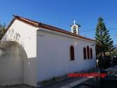ΣΤΟΝ ΚΑΒΡΟ ΑΠΟΚΟΡΩΝΟΥ – Πανηγύρισε το εκκλησάκι του Αγίου Ανδρέα (Και βίντεο)