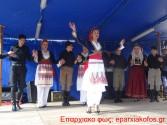 ΣΤΗΝ ΠΛΑΤΕΙΑ ΔΗΜΟΤΙΚΗΣ ΑΓΟΡΑΣ – Παραδοσιακό μουσικοχορευτικό Σαββατοκύριακο