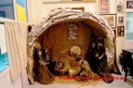 ΑΠΟ ΤΟΝ Π. Σ. «ΤΟ ΡΟΔΟ» – Χριστουγεννιάτικη γιορτή με κάλαντα.. (Και βίντεο)