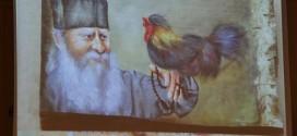 ΣΤΗΝ Ο.Α.Κ. ΚΟΛΥΜΠΑΡΙΟΥ – Διήμερο Παγκρήτιο Συνέδριο Αγιογραφίας