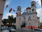 ΣΤΗΝ ΕΝΟΡΙΑ ΣΟΥΔΑΣ ΚΑΙ ΣΤΟ ΝΑΥΣΤΑΘΜΟ  –  Λαμπρός ο εορτασμός του Αγίου Νικολάου προστάτη των Ναυτικών (Και βίντεο)