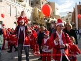 ΣΤΑ ΧΑΝΙΑ – Χιλιάδες συμμετοχές στο φετινό έβδομο Santa Run (Και βίντεο)