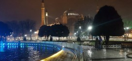 Πεντακόσια εξήντα πέντε χρόνια μετά την πτώση της Κωνσταντινούπολης