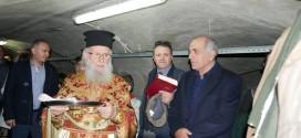 Με λαμπρότητα εορτάστηκαν στα Χανιά τα Άγια Θεοφάνεια (Και βίντεο)