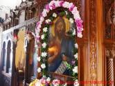 ΣΤΗΝ ΙΕΡΑ ΜΟΝΗ ΚΟΡΑΚΙΩΝ – Αρκετοί πιστοί στην εορτή του Τιμίου Προδρόμου (Και βίντεο)